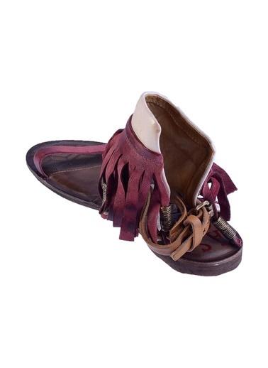 As 98 Ayakkabı Renkli